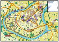 shrewsbury map