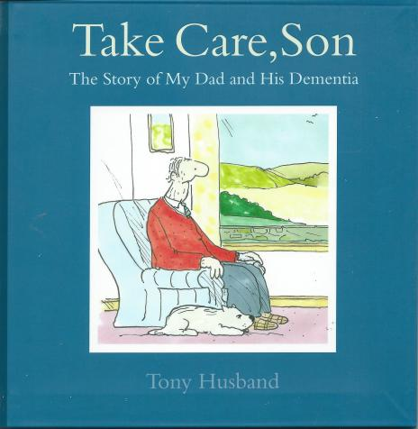 take care son