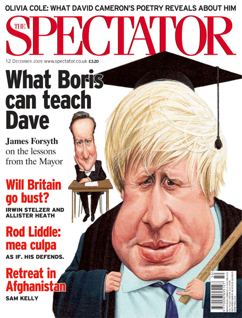 spectator-boris-johnson-david-cameron-cover-caricatures