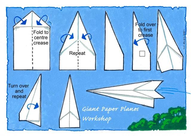 paper-plane-workshop-web