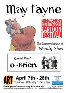 May-Fayne-exhibition-shrewsbury-cartoon-fest-18