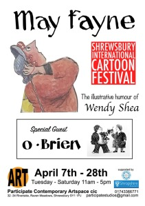 May-Fayne-exhibition-shrewsbury-cartoon-fest-18
